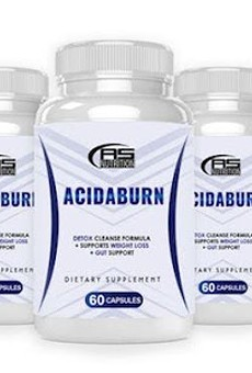Acidaburn Reviews: Does It Really Work For Fat Loss?