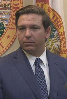 Florida Gov. DeSantis announces that 22 Publix locations across the state will soon administer COVID-19 vaccines