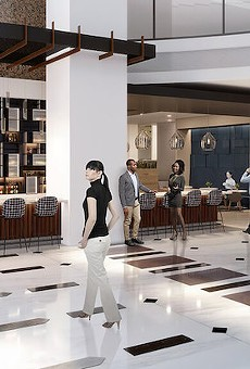 South Orange Provisions food hall to open in downtown Orlando this year