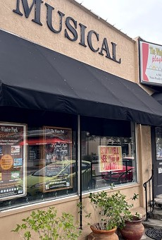 With a little help from the taxpayers, Winter Park Playhouse plans to bounce back stronger on the other side of this pandemic