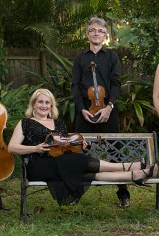 Fernwood String Quartet