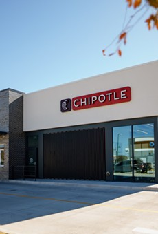 Another Central Florida Chipotle drive-through will open in Casselberry