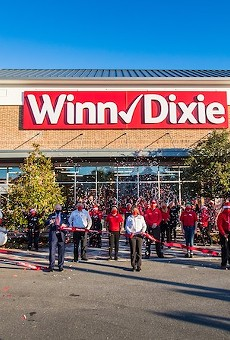Winn Dixie will offer the COVID-19 vaccine at Florida locations beginning next week