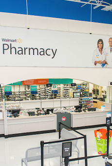 Walmart locations in Orange County to begin offering COVID-19 vaccinations