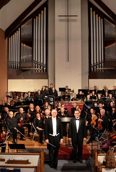 Maitland Symphony Orchestra