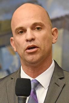 Orlando Rep. Plasencia proposes easing liquor licensing for small restaurants