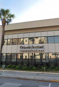 As demolition begins, some plans for the former Orlando Sentinel property are revealed