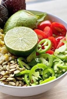 Minnesota salad and grain bowl chain Crisp & Green plans expansion to Orlando