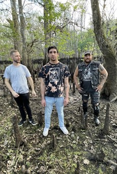 Orlando band Human