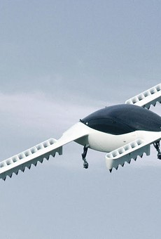 Orlando officials hope the city can lead the burgeoning 'air taxi' industry (3)