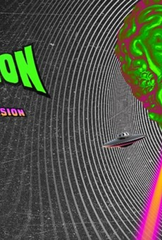 Drop the bass and pick up COVID-19 at the Diplo-featuring Abduction Festival next week