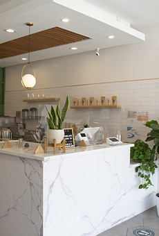 Matcha Cafe Maiko in Mills 50 is a haven for green tea mavens