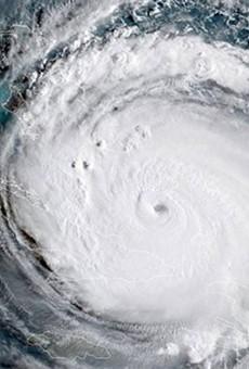 AccuWeather meteorologists predict very active hurricane season