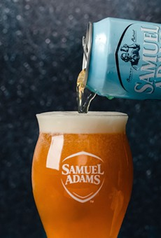 Sam Adams will buy you a beer if you get vaccinated
