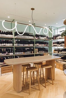 New woman-owned wine shop opens in Baldwin Park