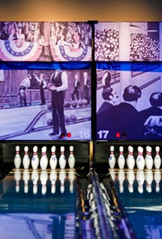 Chicago-based bowling restaurant Pinstripes to open near Disney World