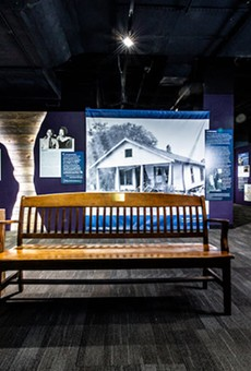 Orange County Regional History Center offers last chance to see groundbreaking exhibition on the Ocoee Massacre with a virtual tour Thursday
