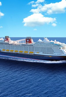 Disney's newest cruise ship will feature 'Frozen,' Star Wars and Marvel-themed experiences