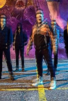 Modest Mouse announces Orlando show in October