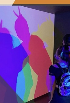 """Orlando Museum of Illusions hosting """"After Hours"""" event to celebrate Pride Month"""