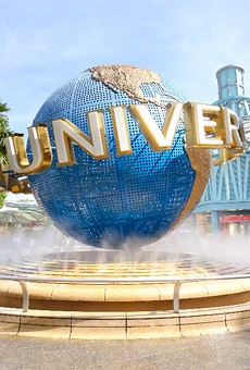 Universal Orlando is offering fully vaccinated guests the option to not wear masks at their parks and resorts.