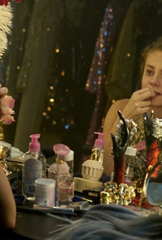 'Dancing Queens' premieres Thursday