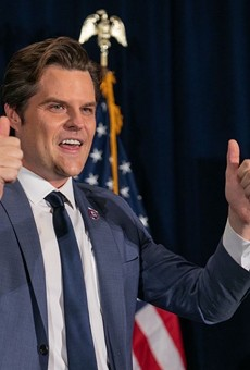 Matt Gaetz is under investigation for potential obstruction of justice, according to sources close to the case.