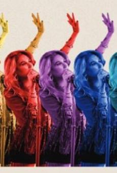 Kesha Kesha Kesha … you get the piucture