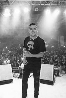 Colombian singer Yeison Jiménez headlines arena show in Orlando on July 4