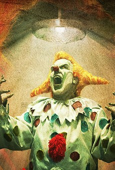 Jack the Clown will return to Halloween Horror Nights for the first time in six years.