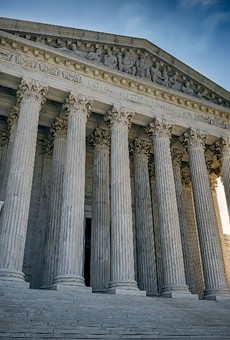 The Supreme Court rejected a case against the Affordable Care Act made by Florida and other Republican-led states.