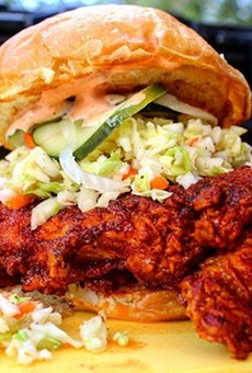 Jam Hot Chicken finds a permanent Winter Park roost, PDQ and 4Rivers team up for a sammy and more foodie news