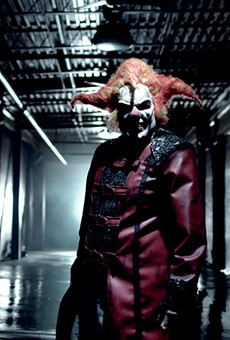 As haunted house competition heats up, Universal looks to grow Halloween Horror Nights