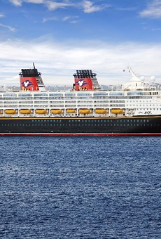 Disney Cruise Lines was forced to delay a test sailing over unclear COVID-19 test results.