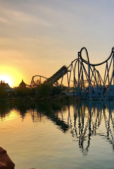 A new patent that seeks to reduced motion sickness may be introduced to Universal Orlando Resorts.