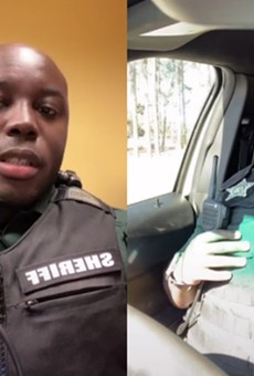 Second OCSO deputy suspended for posting to TikTok in uniform