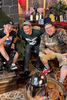 YouTube stars Mega64 will kick off their North American tour in Orlando this fall