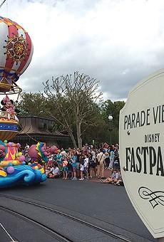 Disney rolls out paid FastPass at Paris park
