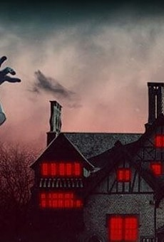 Halloween Horror Nights revealed details of their 'Haunting of Hill House' attraction.