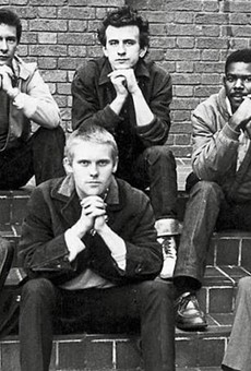 The English Beat in their prime