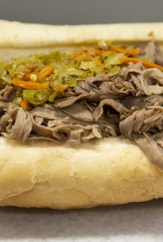 Chicago Dog & Co. in Altamonte Springs comforts homesick Midwesterners with Vienna Beef franks and hot Italian beef