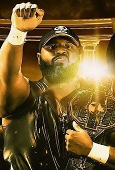 Wrestling promotion Ring of Honor to hold pay-per-view taping in Central Florida this September