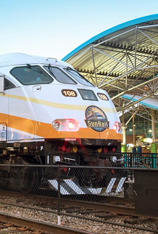SunRail announces special Sunday service for Orlando City's home opener
