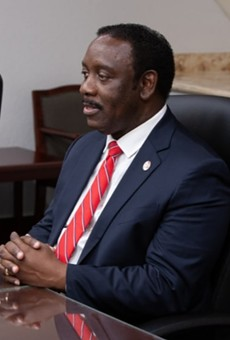 Orange County Mayor Jerry Demings to announce new COVID-19 guidelines due to coronavirus case spike