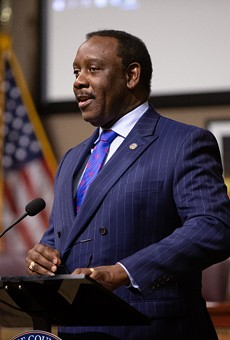Orange County Mayor Jerry Demings declares local state of emergency, mandates county employees get vaccinated