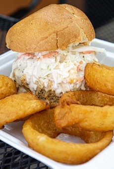 Git-N-Messy to open new Sanford location