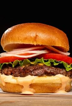 Orlando Burger Week starts on August 11.