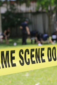 An Altamonte Springs woman was fatally shot by her toddler while on a work call.