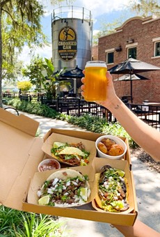 Hunger Street Tacos to soft-open new Winter Garden spot on Tuesday