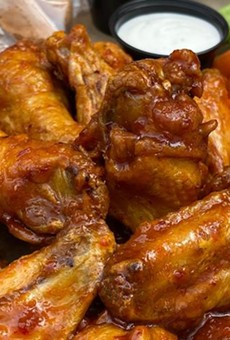 Buffalo Wild Wings to open several express-style stores in Orlando